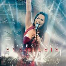 Evanescence: Synthesis Live, CD