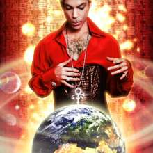 Prince: Planet Earth, CD