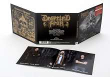 Deserted Fear: Drowned By Humanity (Limited-Edition), CD