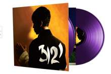 Prince: 3121 (Limited-Edition) (Purple Vinyl), 2 LPs