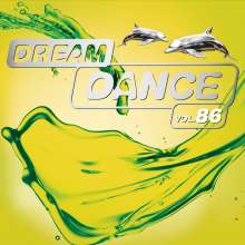 Dream Dance Vol. 86, 3 CDs