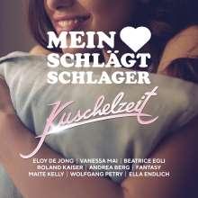 Mein Herz schlägt Schlager: Kuschelzeit, 2 CDs