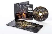 Iced Earth: Enter The Realm EP, Maxi-CD