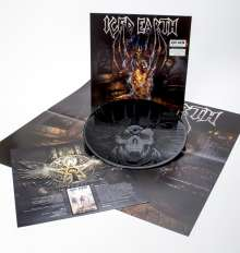 Iced Earth: Enter The Realm EP (180g), Single 12""