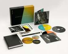 Annett Louisan: Kleine große Liebe (Limitierte Fanbox), 5 CDs