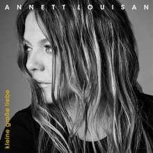 Annett Louisan: Kleine große Liebe, 2 LPs