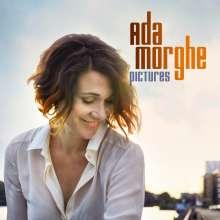 Ada Morghe (Alexandra Helmig) (geb. 1975): Pictures, CD