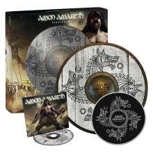 Amon Amarth: Berserker (Special-Edition) (Box), CD
