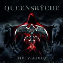 Queensrÿche: The Verdict, CD