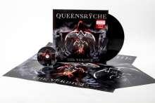 Queensrÿche: The Verdict (180g), 2 LPs