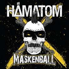 Hämatom: Maskenball (Limited-Edition), CD