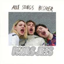 Pauls Jets: Alle Songs bisher, CD