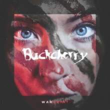 Buckcherry: Warpaint, CD