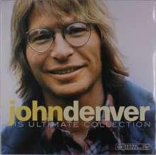 John Denver: His Ultimate Collection, LP