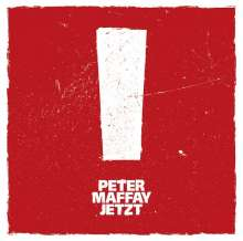 Peter Maffay: Jetzt! (180g) (White Vinyl), 2 LPs
