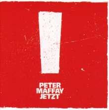 Peter Maffay: Jetzt ! (Jewelcase), CD