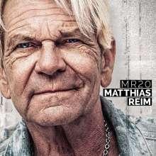 Matthias Reim: MR20, CD