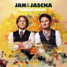 Jan & Jascha: Liebes Leben, CD