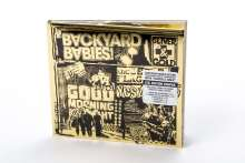 Backyard Babies: Sliver And Gold (Limited-Edition), CD