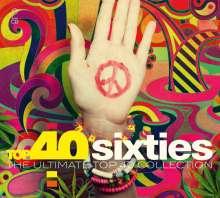 Top 40: Sixties, 2 CDs