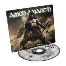 Amon Amarth: Berserker, CD