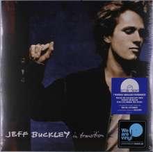 Jeff Buckley: In Transition, LP