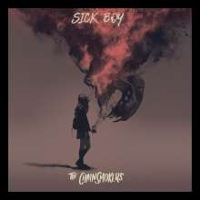 The Chainsmokers: Sick Boy, CD