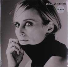 Geike      (ex-Hooverphonic): Lost In Time, 1 LP und 1 CD