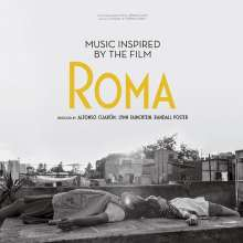 "Music Inspired By The Film ""Roma"", CD"