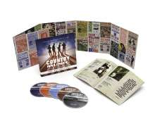 Country Music - A Film by Ken Burns (The Soundtrack), 5 CDs