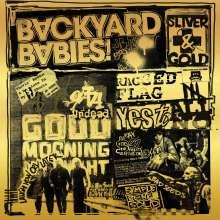 Backyard Babies: Sliver And Gold, CD