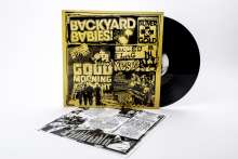 Backyard Babies: Sliver And Gold, LP