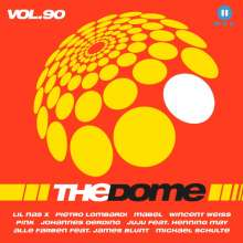 The Dome Vol. 90, 2 CDs