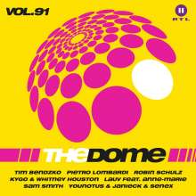 The Dome Vol. 91, 2 CDs