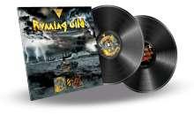 Running Wild: Original Vinyl Classics: The Rivalry + Victory, 2 LPs
