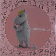 Filmmusik: Moominvalley (Picture Disc) (Snorkmaiden), LP