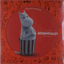Filmmusik: Moominvalley (Picture Disc) (Moominmamma), LP