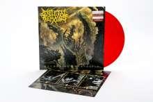 Skeletal Remains: Devouring Mortality (180g) (Limited-Edition) (Translucent Red Vinyl), LP