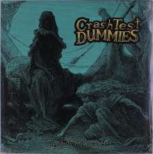 Crash Test Dummies: The Ghosts That Haunt Me, LP