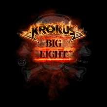 Krokus: Big Eight (Limited Boxset Edition), 12 LPs