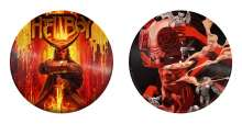 Filmmusik: Hellboy (Limited Edition) (Picture Disc), LP