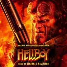 Filmmusik: Hellboy (Original Motion Picture Soundtrack), CD