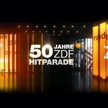 50 Jahre ZDF Hitparade, CD