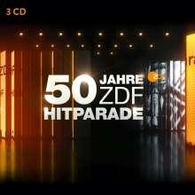 50 Jahre ZDF Hitparade, 3 CDs