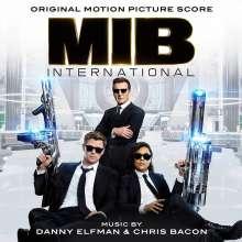Filmmusik: Men in Black: International, LP