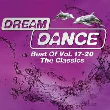 Best Of Dream Dance Vol. 17 - 20 - The Classics, 2 LPs