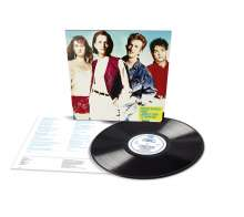 Prefab Sprout: From Langley Park to Memphis (remastered) (180g), LP