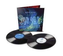 Prefab Sprout: Jordan: The Comeback (remastered) (180g), 2 LPs