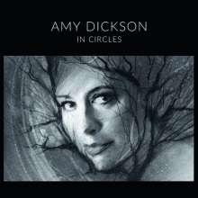 Amy Dickson - In Circles, CD