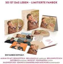 Semino Rossi: So ist das Leben (Limitierte Fanbox), CD